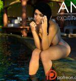 DeepSleep – Anna Exciting Affection (InProgress) Update Ver.0.5