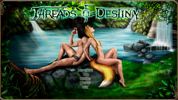 Elisarstudio - Threads of Destiny (InProgress) Update Ver.0.3a