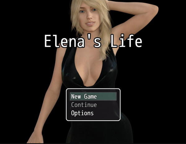 Nickfifa - Elena's Life (InProgress) Update Ver.0.10