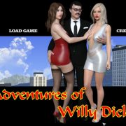 Nenadasanovic - Adventures of Willy D (InProgress) Update Ver.0.0.4
