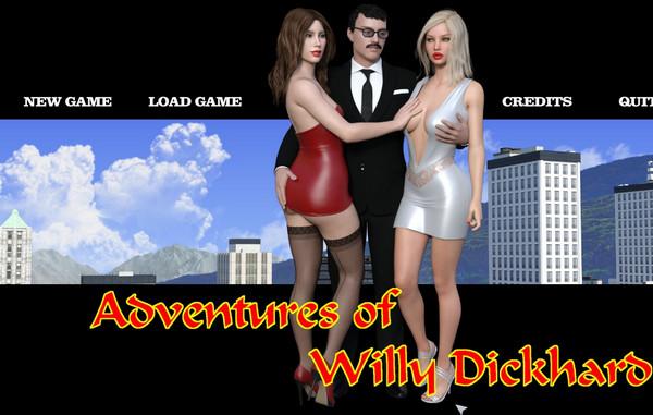 Nenadasanovic - Adventures of Willy D (InProgress) Update Ver.0.0.4