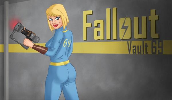 Taboogames - Fallout Vault 69 (InProgress) Update Ver.0.03