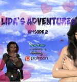 Terebonkoff – Lida`s Adventures Episode 2 (InProgress) Update Ver.0.2