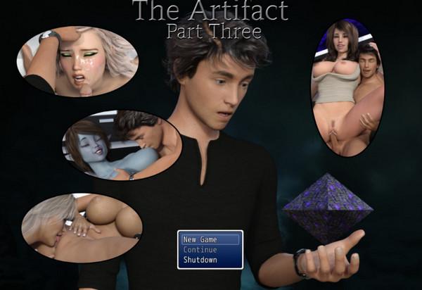 Iccreations – The Artifact: Part Three (InProgress) Update Ver.0.2