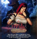 Studio FOW – Mila Red Riding Hood