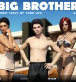 SandLustGames – Big Brother (InProgress) Update Ver.0.8