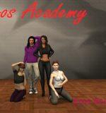 Novus – Eros Academy (InProgress) Update Ver.1.7