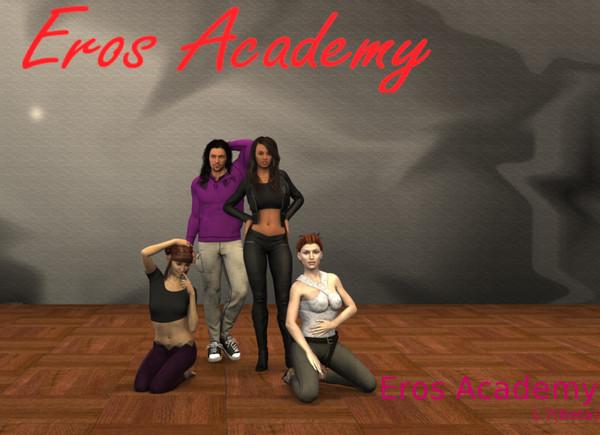 Novus - Eros Academy (InProgress) Update Ver.1.7