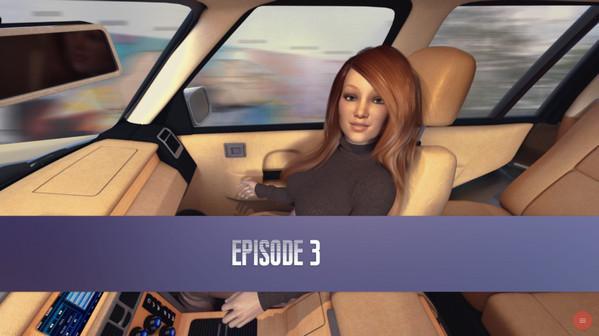 SAGAS – Daughter Saga (Episode 3) Ver.0.1