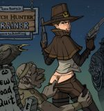 Team Borsch – Witch Hunter Trainer (InProgress) Ver.0.1