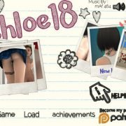 GTS – Chloe18 (Part 2)