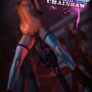 Juliet Starling (Lollipop Chainsaw) assembly