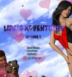 Terebonkoff – Lida`s Adventures (Update) Episode 1 Ver.0.9