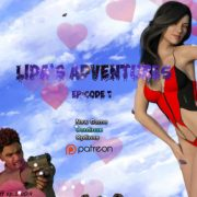 Terebonkoff - Lida`s Adventures (Update) Episode 1 Ver.0.9