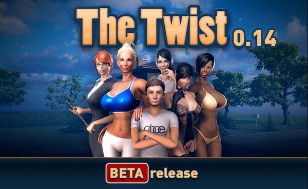 KstGames - The Twist (InProgress/Beta) Update Ver.0.14
