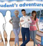 New Game Studio – Student's adventure (InProgress) Ver.0.2