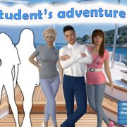 New Game Studio - Student's adventure (InProgress) Ver.0.2