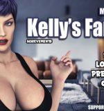 K84 – Kelly's Family – Mother in law (InProgress) Update Ver.1.0