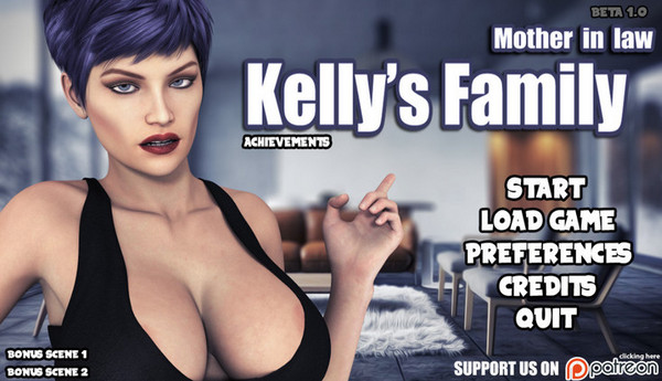 K84 - Kelly's Family - Mother in law (InProgress) Update Ver.1.0