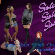Virtual Indecency – Sister, Sister, Sister (InProgress) Chapter 3 Ver.1.0