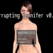 Inceton Games - Corrupting Jennifer (InProgress) Ver.0.4b