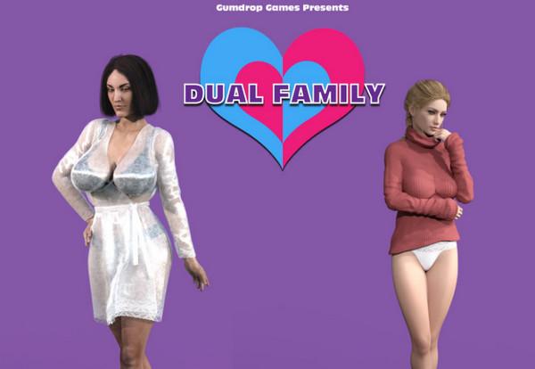 GumdropGames - Dual Family (Update) Ver.0.70
