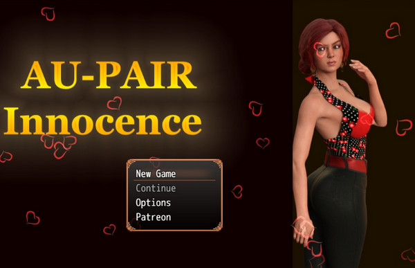 AlexGe - Au-pair Innocence (InProgress) Update Ver.0.4