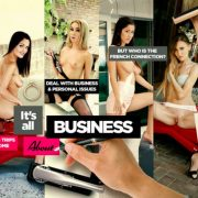 Lifeselector - It's all about business