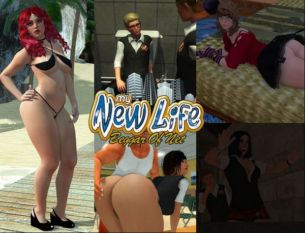 Beggarofnet - My New Life (InProgress) Update Ver.1.1