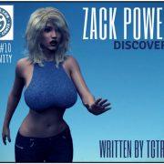 Art by TGTrinity – Zack Powers 10