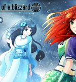 Flaming Firefly – Treasure Of A Blizzard: Total Whiteout