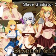 Alibi - Blade of Glory - Golden Lion (English) Ver.1.0