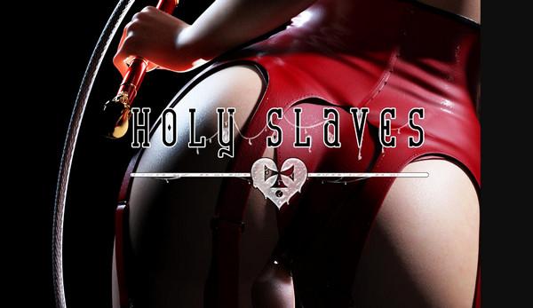 Alishia - Holy Slaves: Limited Edition (InProgress) Ver.1.1