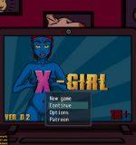 Jivagames – X-Girl (InProgress) Ver.0.2