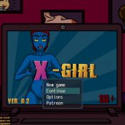 Jivagames – X-Girl (InProgress) Ver.0.2