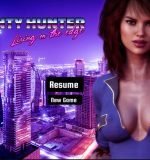 SexandGlory – Bounty Hunter