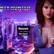 SexandGlory - Bounty Hunter