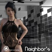 Gng – Neighbors Family (InProgress) Ver.0.3