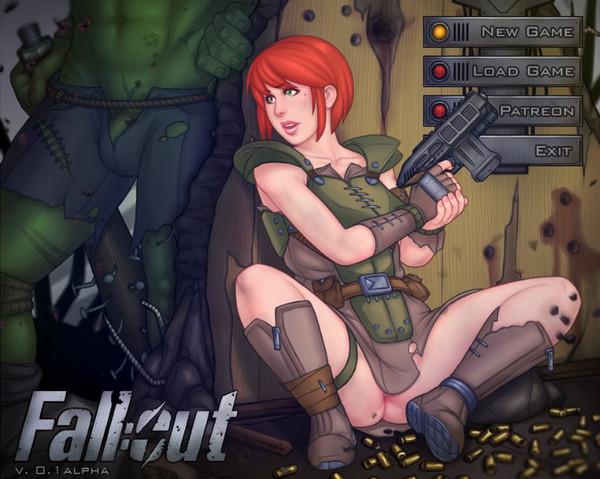 Dvoika Games – Fall:Out (InProgress) Ver.0.1g