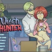 Somka108 – Witch Hunter (InProgress) Ver.0.1