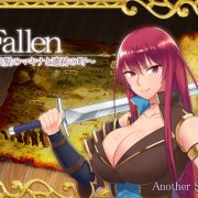Another Story - Fallen - Town of Heritage and Makina, The Blazing Hair