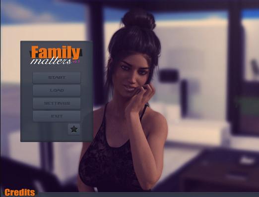 PingPanda - Family Matters (InProgress) Ver.0.3a
