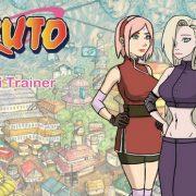 Dinaki – Naruto-Kunoichi Trainer (InProgress) Ver.0.3