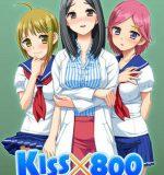 Winters – Kiss x 800 – Kiss de Gakuen Houkai? Okujou Hen