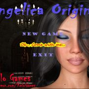 Kelo Games - Angelica Origins (InProgress) Ver.0.2