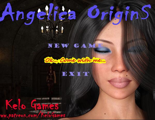 Kelo Games - Angelica Origins (InProgress) Ver.0.2