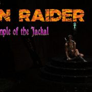 Art by Joos3DArt – Ruin Raider - Temple of the Jackal