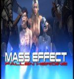 Kamadevasfm – Mass Effect – Fallen Heroine