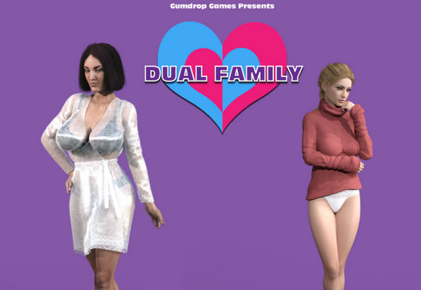 GumdropGames - Dual Family (InProgress) Update Ver.0.80