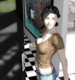 Lusi3d – Your Choice (Update) Ver.1.4